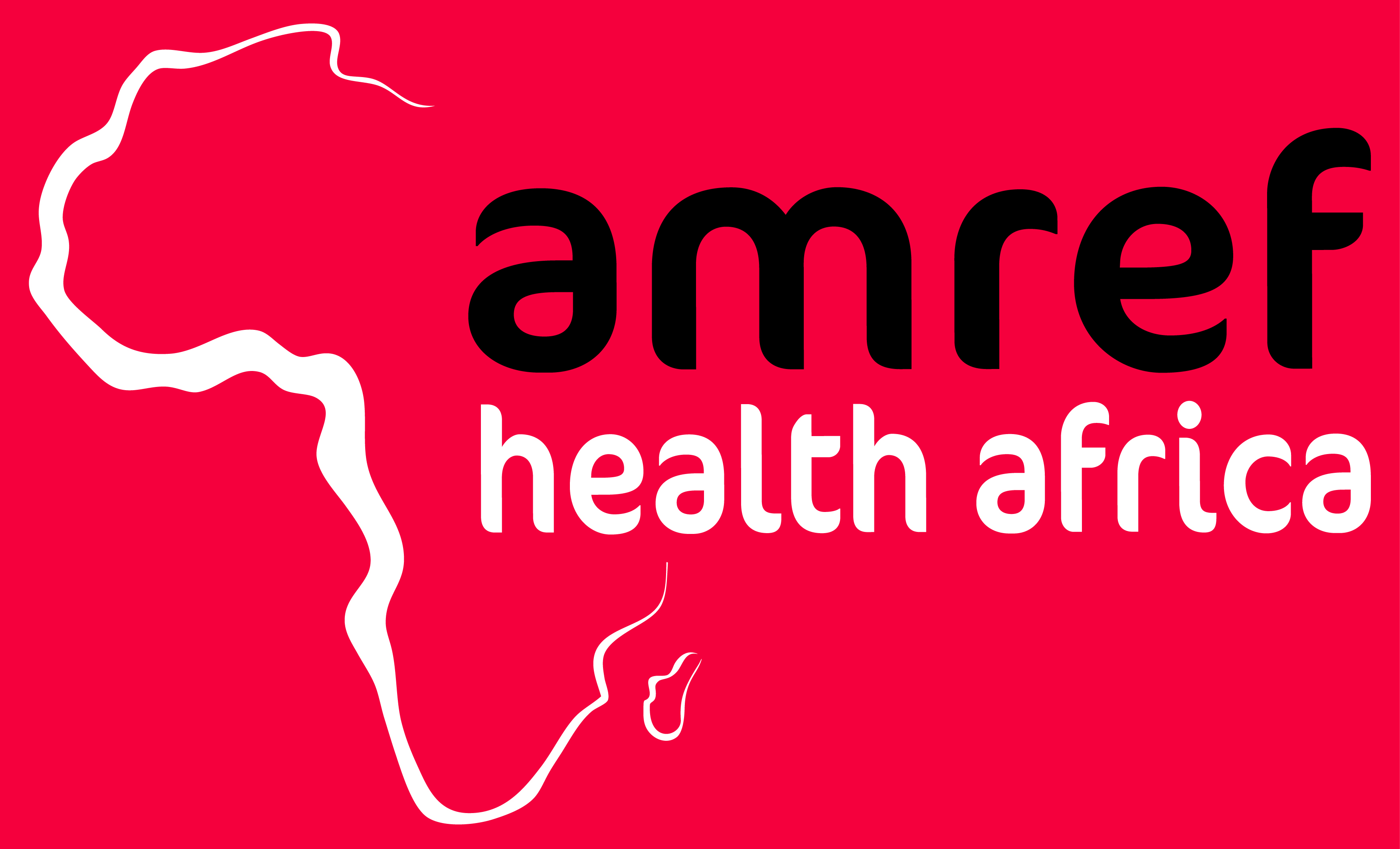 Amref Health Africa Logo_Red BCKG.JPG
