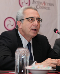 Zedillo crop