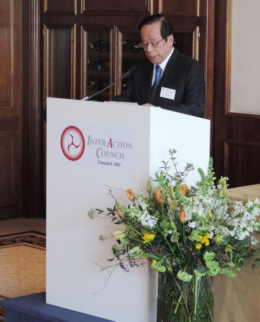 The Vienna Declaration: Putting Global Ethical Standards