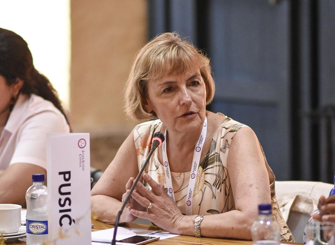 Vesna Pusic