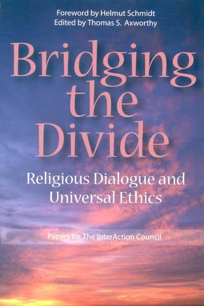 Bridging the Divide cover