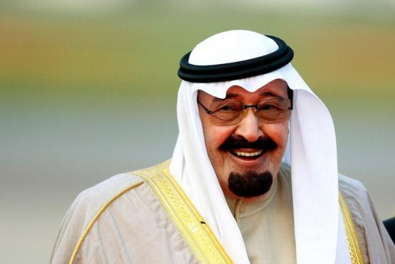 King Abdullah of Saudi Arabia in 2007. Credit Dylan Martinez/Reuters