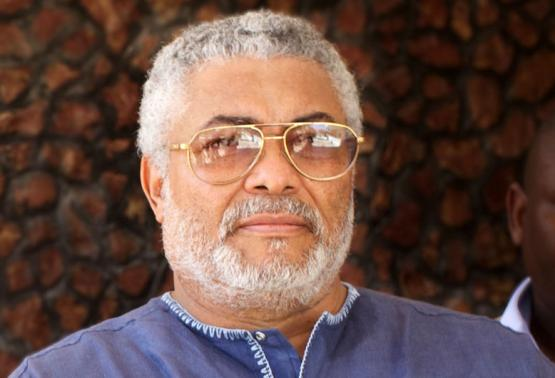 Jerry Rawlings
